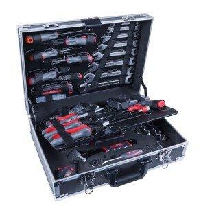 caja de herramientas, caja-de-herramientas-Connex-COX566116, caja-herramientas, maletin-de-herramientas