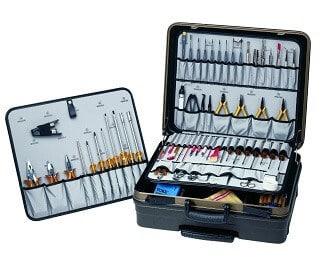 caja-de-herramientas-Bernstein-Compact-Mobile-7000, caja herramientas berntein, caja herramientas boss, maletin herramientas Bernstein Mobile 7000, Bernstein Compact Mobile 7000
