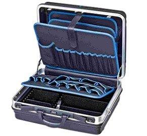 Knipex-Basic-vacia, caja herramientas vacía, caja de herramientas vacía, caja de herramientas
