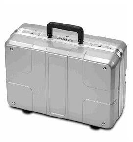 Parat 485.007-179, Parat-485007-vacía, maletín de herramientas vacío, caja de herramientas vacía, maletín herramientas profesional, caja herramientas profesional