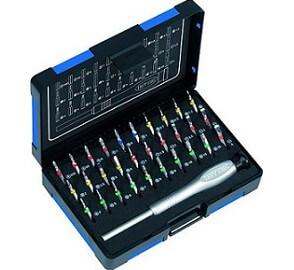 caja herramientas para pc, estuche herramientas pc, kit de herramientas para pc