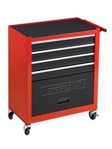 carro de herramientas, Meister-8986100