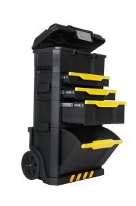 El top 11 de cajas de herramientas stanley caja - Caja de herramientas stanley ...