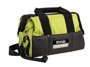 bolsa-herramientas-ryobi, bolsa herramientas mas vendida, bolsa de herramientas