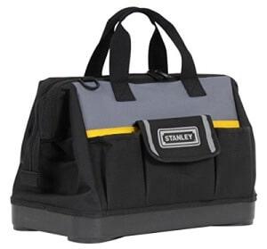 bolsa-herramientas-stanley, bolsa herramientas, bolsa de herramientas, bolsa herramientas oferta