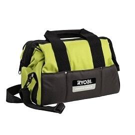 Bolsa de herramientas Ryobi, bolsas-herramientas-ryobi-barata