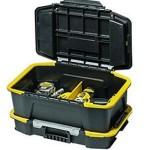 El Top 11 de cajas de herramientas Stanley
