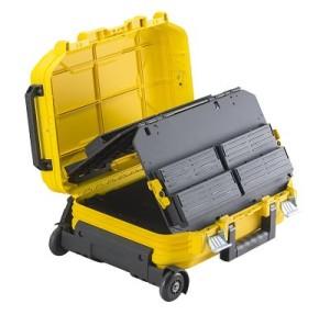El top 11 de cajas de herramientas stanley caja - Caja herramientas con ruedas ...