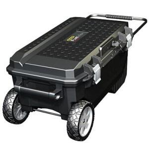 El top 11 de cajas de herramientas stanley caja - Cajas para herramientas con ruedas ...