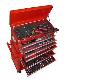 Los top 7 carros de herramientas en la comparativa - Caja de herramientas precio ...