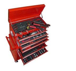 Los top 7 carros de herramientas en la comparativa - Cajas de herramientas precios ...