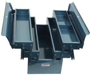 caja-de-herramientas-metal-mannesmann, cajas de herramientas metalicas