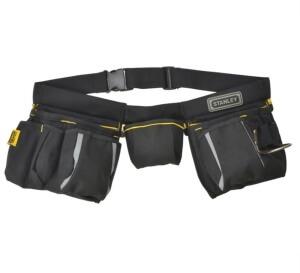 porta-herramientas-stanley, portaherramientas, cinturón-portaherramientas