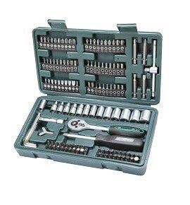 maletin-herramientas-Mannesmann-M29166, Mannesmann M29166, maletín de herramientas