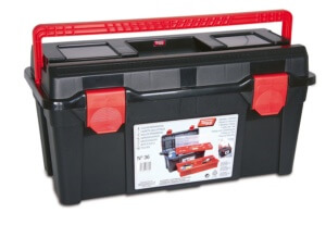 tayg-caja-roja-barata, caja de herramientas tayg