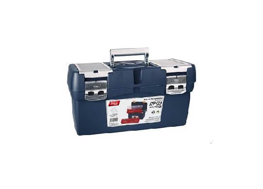 Las mejores cajas de herramientas tayg comparativa 2016 - Caja herramientas vacia ...