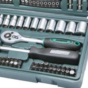 mannesmann-m29166-caja-herramientas, Mannesmann M29166