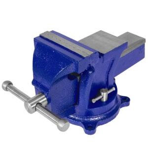 Giratorio Tornillo para Banco de Trabajo 125mm
