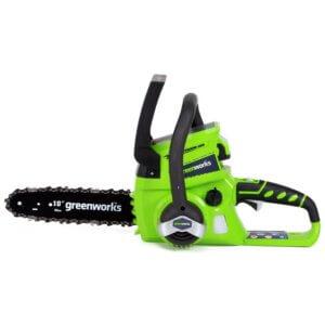 greenworks-motosierra
