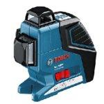 Bosch GLL 3-80 P – Nivel Laser autonivelante de Bosch