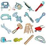 Las 10 herramientas de construcción que no pueden faltar en tu casa